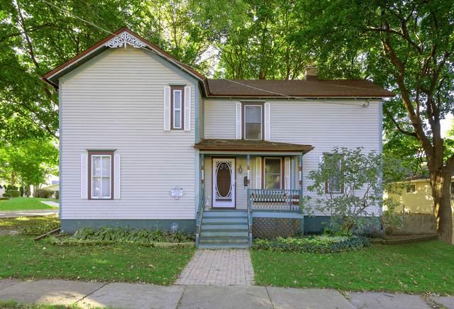 235 W Wilson Street, Palatine, IL 60067 (MLS #10549225) :: LIV Real Estate Partners