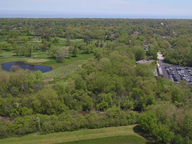 Lot 26 Melvin Drive, Highland Park, IL 60035 (MLS #10549242) :: Berkshire Hathaway HomeServices Snyder Real Estate