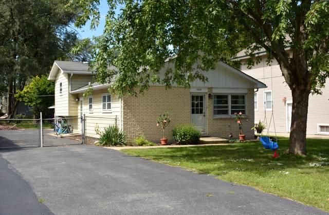 15132 La Crosse Avenue, Oak Forest, IL 60452 (MLS #10549250) :: The Wexler Group at Keller Williams Preferred Realty