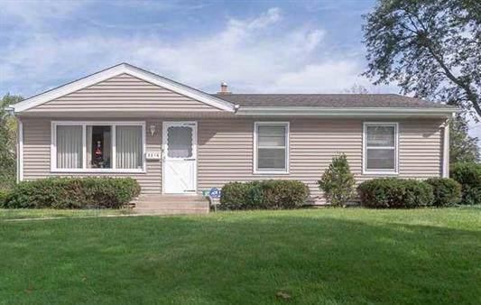 3316 Thelma Street, Rockford, IL 61108 (MLS #10549269) :: Lewke Partners
