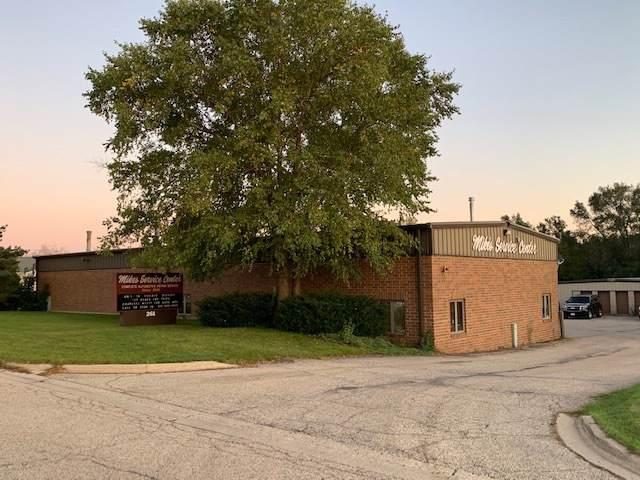 261 Liberty Road, Crystal Lake, IL 60014 (MLS #10549298) :: Lewke Partners
