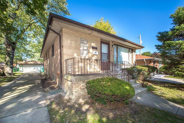 1332 E 146th Street, Dolton, IL 60419 (MLS #10549300) :: Property Consultants Realty