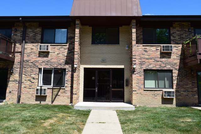 2612 N Windsor Drive #203, Arlington Heights, IL 60004 (MLS #10549308) :: LIV Real Estate Partners