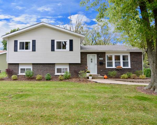 1320 Foxglade Court, St. Charles, IL 60174 (MLS #10549309) :: Baz Realty Network | Keller Williams Elite