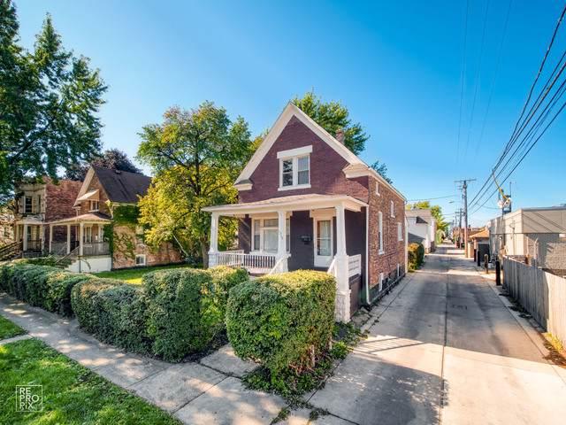 1212 Wesley Avenue, Berwyn, IL 60402 (MLS #10549333) :: Century 21 Affiliated