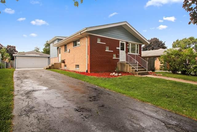 14444 Keeler Avenue, Midlothian, IL 60445 (MLS #10549334) :: Berkshire Hathaway HomeServices Snyder Real Estate