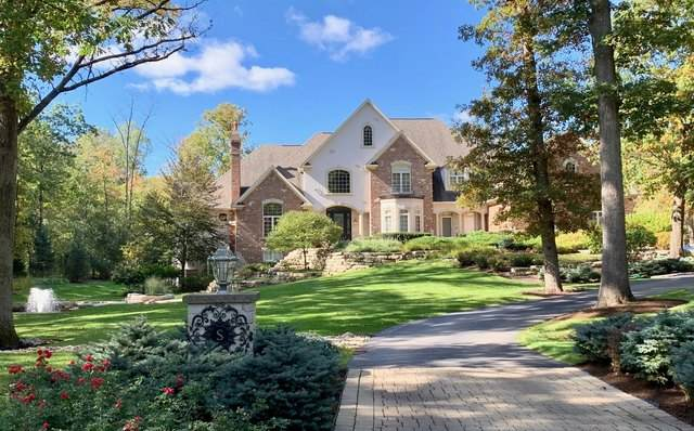 3820 Berry Court, Crystal Lake, IL 60012 (MLS #10549335) :: Property Consultants Realty