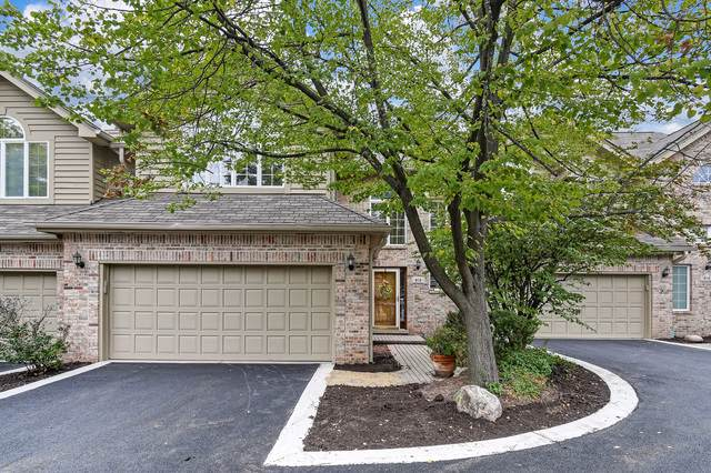 418 Ashbury Drive, Hinsdale, IL 60521 (MLS #10549339) :: The Wexler Group at Keller Williams Preferred Realty