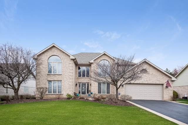 2761 Kevin Lane, Rolling Meadows, IL 60008 (MLS #10549342) :: The Perotti Group | Compass Real Estate
