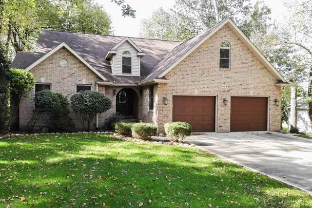 434 Lockwood Road, Davis, IL 61019 (MLS #10549348) :: Baz Realty Network   Keller Williams Elite