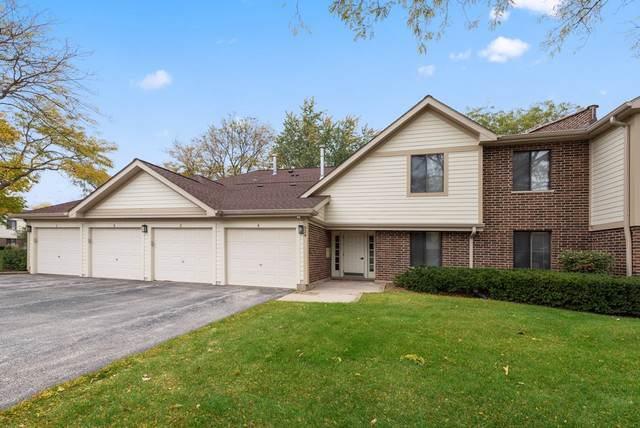 924 E Coach Road #2, Palatine, IL 60074 (MLS #10549353) :: LIV Real Estate Partners
