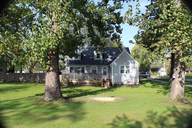 142 E North Street, Braceville, IL 60407 (MLS #10549360) :: Littlefield Group
