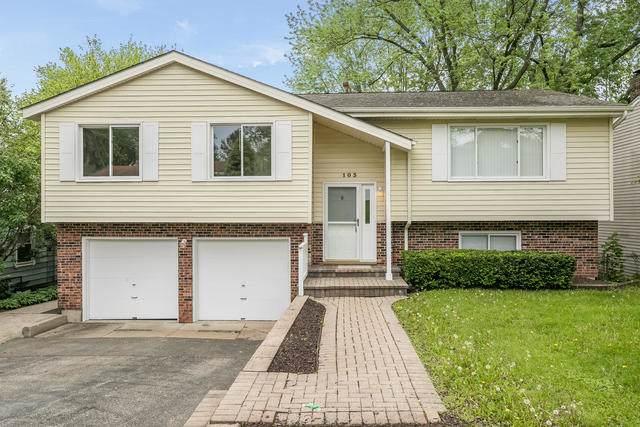 103 Meadow Lane, Oakwood Hills, IL 60013 (MLS #10549377) :: Property Consultants Realty