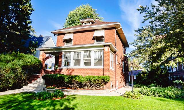 3733 N Keeler Avenue, Chicago, IL 60641 (MLS #10549381) :: Property Consultants Realty