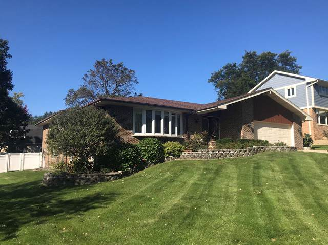 12724 S 74th Avenue, Palos Heights, IL 60463 (MLS #10549401) :: The Wexler Group at Keller Williams Preferred Realty