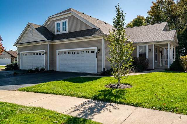 5521 Sandhutton Court #5521, Rockford, IL 61108 (MLS #10549414) :: Baz Realty Network | Keller Williams Elite