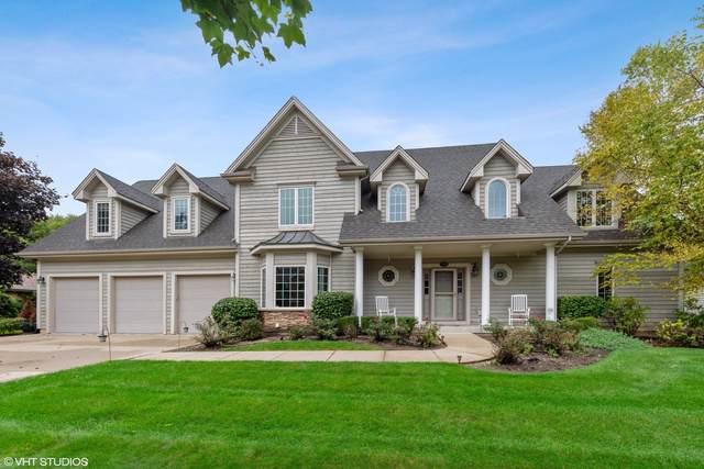774 W Hill Road, Palatine, IL 60067 (MLS #10549418) :: LIV Real Estate Partners