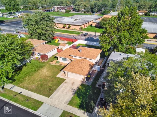 3302 191st Street, Lansing, IL 60438 (MLS #10549427) :: Lewke Partners