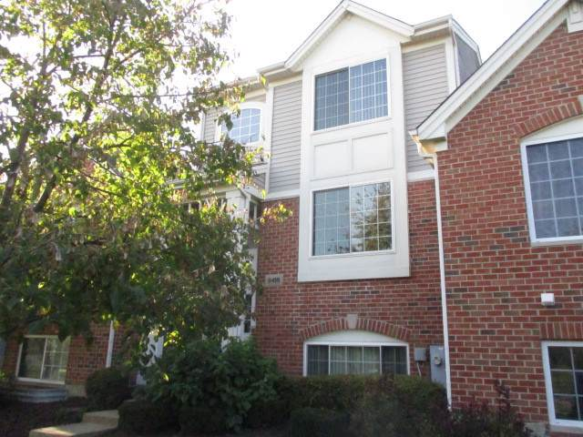 9418 John Humphrey Drive, Orland Park, IL 60462 (MLS #10549454) :: LIV Real Estate Partners