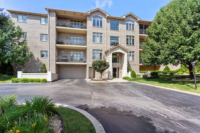 18650 Pine Lake Drive 1C, Tinley Park, IL 60477 (MLS #10549469) :: Century 21 Affiliated