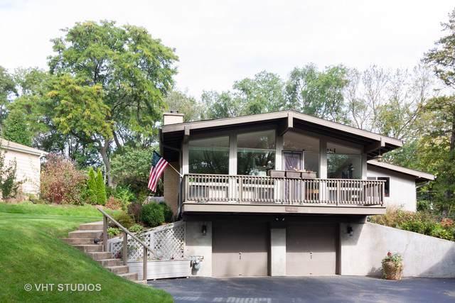 22W516 Birchwood Drive, Glen Ellyn, IL 60137 (MLS #10549472) :: Baz Realty Network | Keller Williams Elite