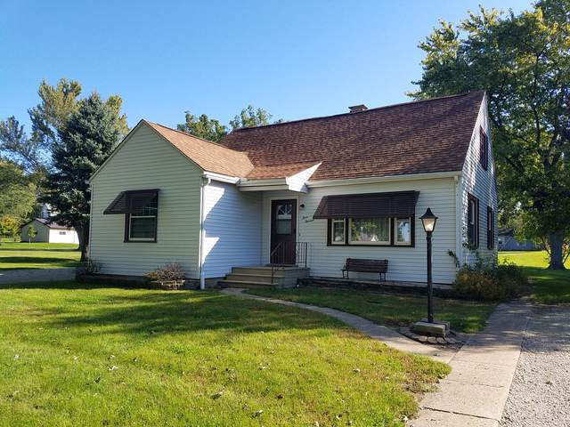 313 N Birch Street, Wenona, IL 61377 (MLS #10549487) :: Angela Walker Homes Real Estate Group