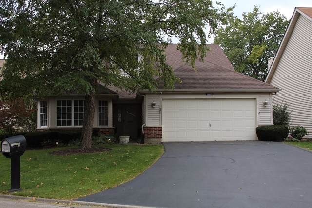 13458 Redberry Circle, Plainfield, IL 60544 (MLS #10549489) :: Century 21 Affiliated
