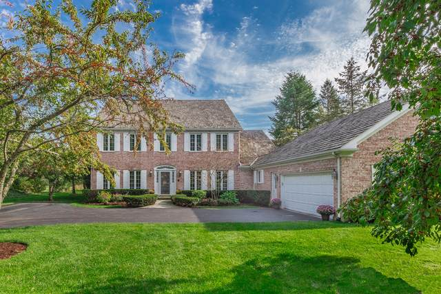 Lake Forest, IL 60045 :: Baz Realty Network | Keller Williams Elite