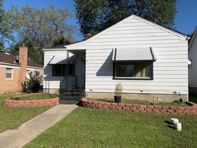 430 E 144th Street, Dolton, IL 60419 (MLS #10549505) :: Property Consultants Realty
