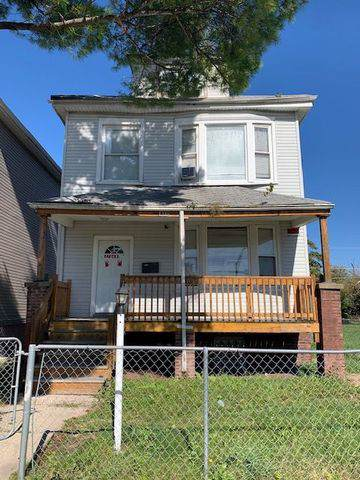 1310 W 71st Place, Chicago, IL 60636 (MLS #10549506) :: Property Consultants Realty