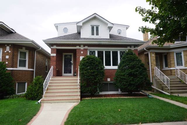 7737 W Westwood Drive, Elmwood Park, IL 60707 (MLS #10549511) :: Baz Realty Network | Keller Williams Elite