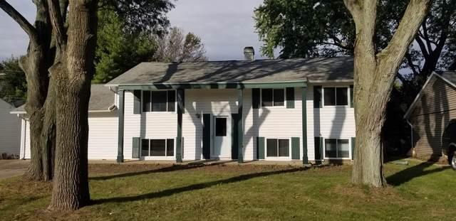 2003 S Prospect Avenue, Champaign, IL 61820 (MLS #10549517) :: Century 21 Affiliated
