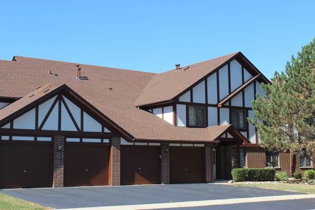 17960 66th Court 1N, Tinley Park, IL 60477 (MLS #10549520) :: Baz Realty Network   Keller Williams Elite