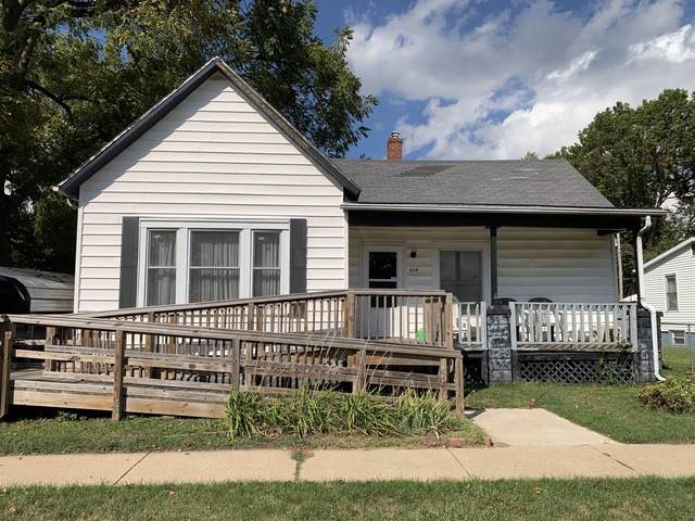 604 E Washington Street, Urbana, IL 61820 (MLS #10549525) :: Century 21 Affiliated