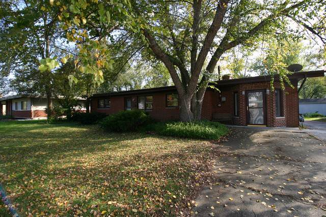 310 W Exchange Street, Crete, IL 60417 (MLS #10549534) :: Property Consultants Realty