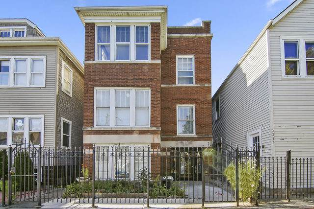 2250 N Lorel Avenue, Chicago, IL 60639 (MLS #10549564) :: Property Consultants Realty