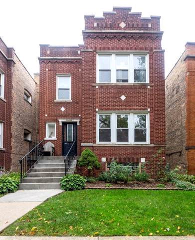 3405 N Monticello Avenue N, Chicago, IL 60618 (MLS #10549581) :: LIV Real Estate Partners