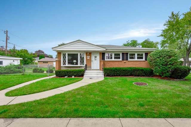 7500 Beckwith Road, Morton Grove, IL 60053 (MLS #10549615) :: Baz Realty Network | Keller Williams Elite