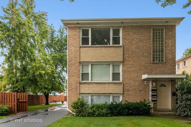 4630 Vernon Avenue, Brookfield, IL 60513 (MLS #10549674) :: Angela Walker Homes Real Estate Group