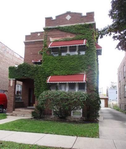 1907 Elmwood Avenue, Berwyn, IL 60402 (MLS #10549679) :: Century 21 Affiliated