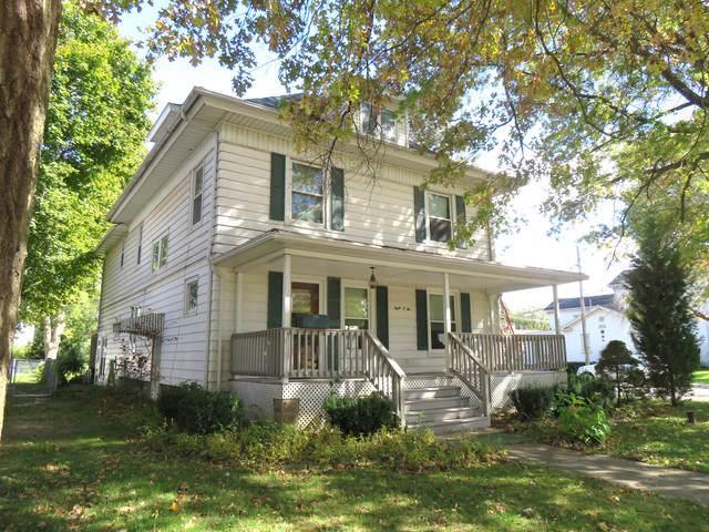 802 Locust Street, Sterling, IL 61081 (MLS #10549691) :: Baz Realty Network | Keller Williams Elite