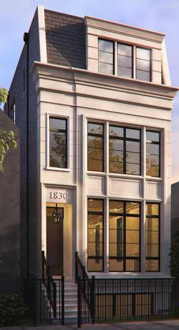 1830 N Fremont Street, Chicago, IL 60614 (MLS #10549698) :: Littlefield Group