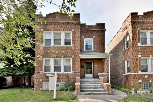 2304 N Laramie Avenue, Chicago, IL 60639 (MLS #10549700) :: Property Consultants Realty