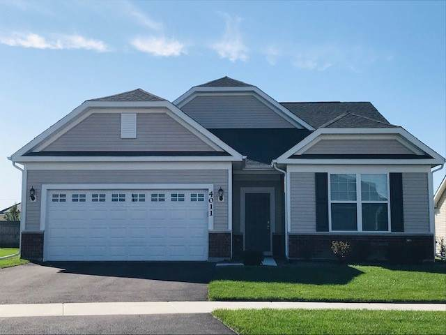 40 Somerset Circle, Wheaton, IL 60189 (MLS #10549715) :: The Wexler Group at Keller Williams Preferred Realty