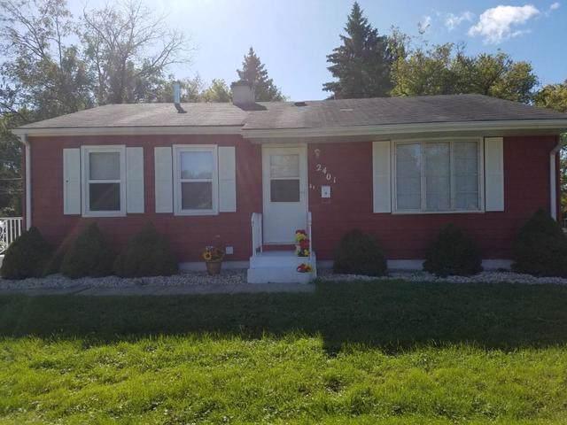 2401 Gilead Avenue, Zion, IL 60099 (MLS #10549716) :: Property Consultants Realty