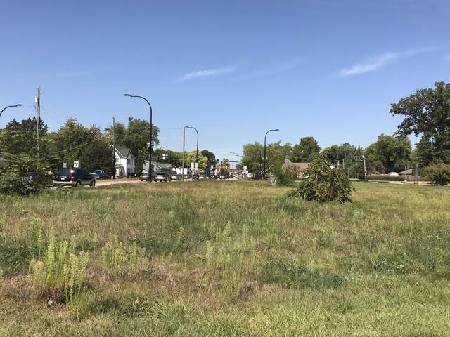 15232 S Joliet Road, Plainfield, IL 60544 (MLS #10549729) :: Century 21 Affiliated