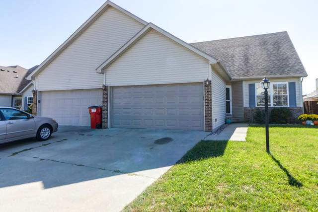 3911 Inverness Road, Champaign, IL 61822 (MLS #10549736) :: Century 21 Affiliated