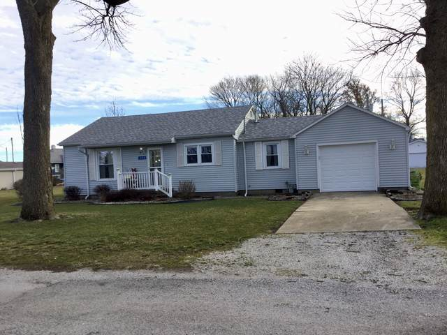 306 Church Street, SIDELL, IL 61876 (MLS #10549794) :: Property Consultants Realty