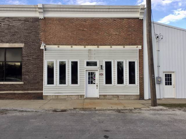 203 Market Street, SIDELL, IL 61876 (MLS #10549810) :: Property Consultants Realty