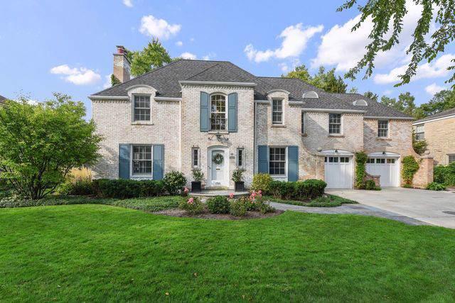 1760 Grove Street, Glenview, IL 60025 (MLS #10549818) :: Baz Realty Network | Keller Williams Elite